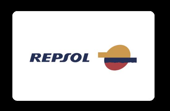 Repsol card