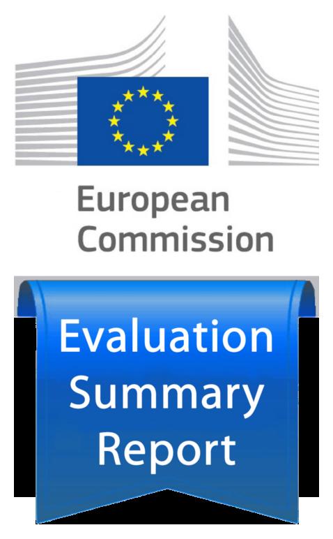 Sumario Evaluación UE H2020