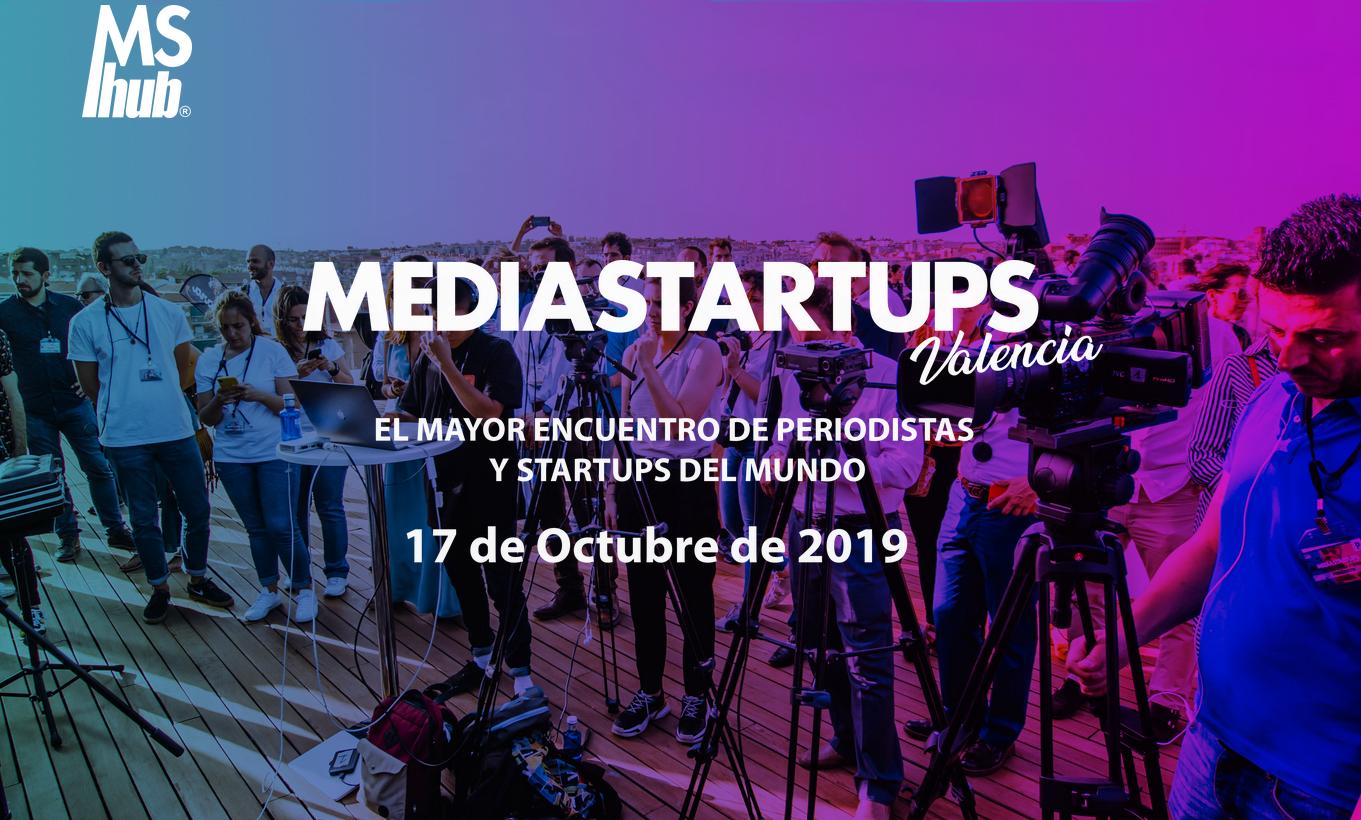 Eurocoinpay de nuevo en el MediaStartup Valencia 2019